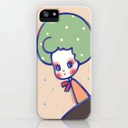 My place iPhone Case