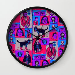 Random_things05.jpg Wall Clock