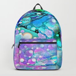 EYES TO SEE WITH Backpack