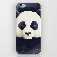 Panda Go Panda iPhone & iPod Skin
