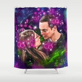 Shamy Shower Curtain