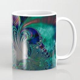 Fractal Abstract 7 Coffee Mug