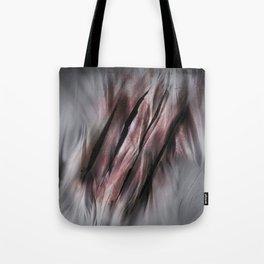 Feel the Rage Tote Bag