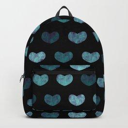 Cute Hearts II Backpack