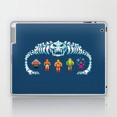 Heroic Masters of the Universe Laptop & iPad Skin