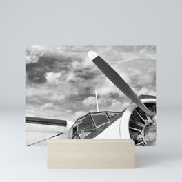 Antonov AN-2 Mini Art Print