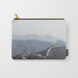 Let's Get Down to Business Carry-All Pouch
