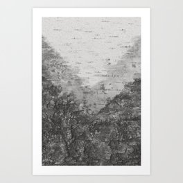 Sometimes Art Print