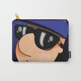 Douggie Smalls Carry-All Pouch