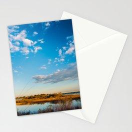 Pensacola Bay Stationery Cards