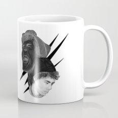 Scream Mug