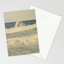 Disembarking Stationery Cards