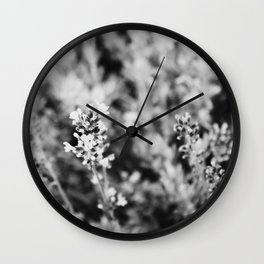 Life Is A One Time Offer, Use It Well. Wall Clock