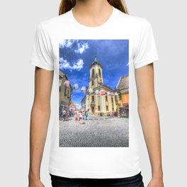 Szentendre Town Hungary T-shirt