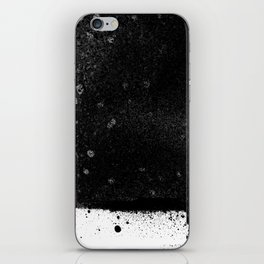 The fourth wall iPhone Skin