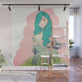 Aura Wall Mural
