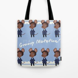 It's a Groovy Mutation! Tote Bag
