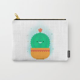 The Cactypes Collection: Barry Carry-All Pouch