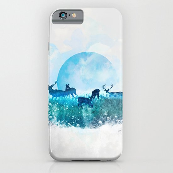 Twilight iPhone & iPod Case