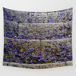 Natures Way Wall Tapestry