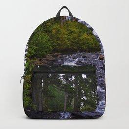 Rainier River Backpack