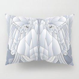 Stone Elephant Pillow Sham