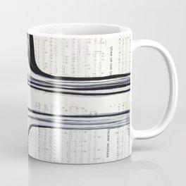 The State Of My Head Coffee Mug