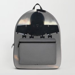 Head On Arrival Backpack