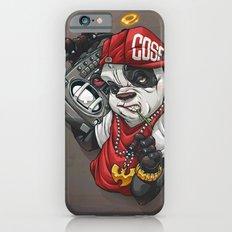 Panda hiphop Slim Case iPhone 6s