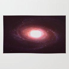 Unknown Galaxy Rug