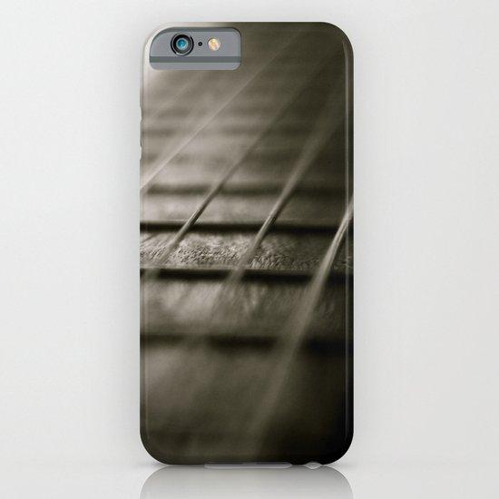 Guitar iPhone & iPod Case