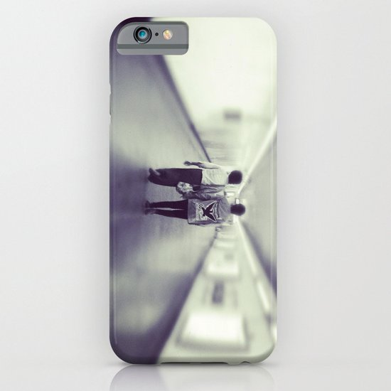 Long Walk Home iPhone & iPod Case