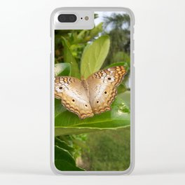Early Morning Gift DPG130723a Clear iPhone Case