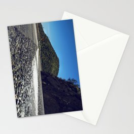 Just around the Bend. Stationery Cards