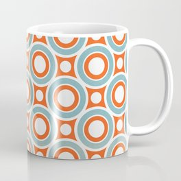 Hoops (70's style) Coffee Mug