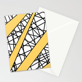 Lazer Dance Y Stationery Cards