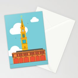 The Merchants' Steeple Stationery Cards