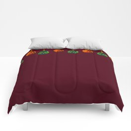 Christmas - The Best Time Of The Year Comforters