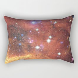 GALAXY 3 Rectangular Pillow