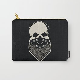 Cover your Mouth Carry-All Pouch