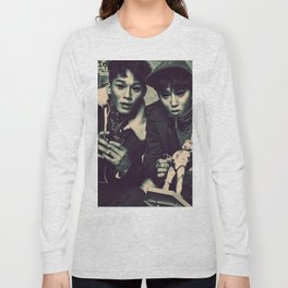 Demon Chen & Suho Long Sleeve T-shirt