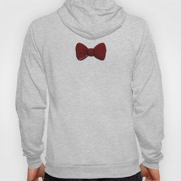 bowties are cool. Hoody