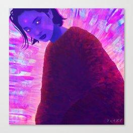 Nana Komatsu 3 Canvas Print