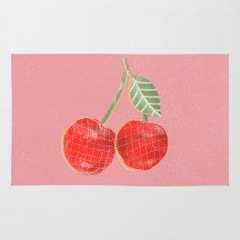 Yummi Cherry Rug