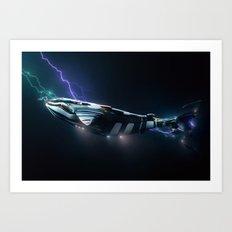 Sedna, variant 26x38 Art Print