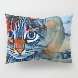Watchful Pillow Sham