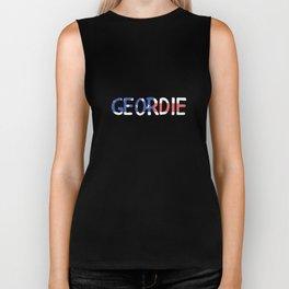 Geordie Biker Tank