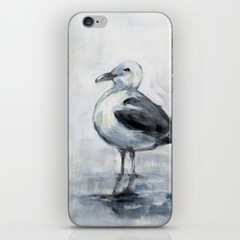 Sea Gulls iPhone Skin