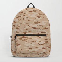 Camouflage: Arid Desert IV Backpack
