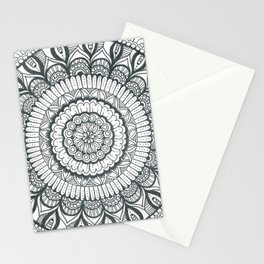 Mandala Mandili Mandilu Stationery Cards